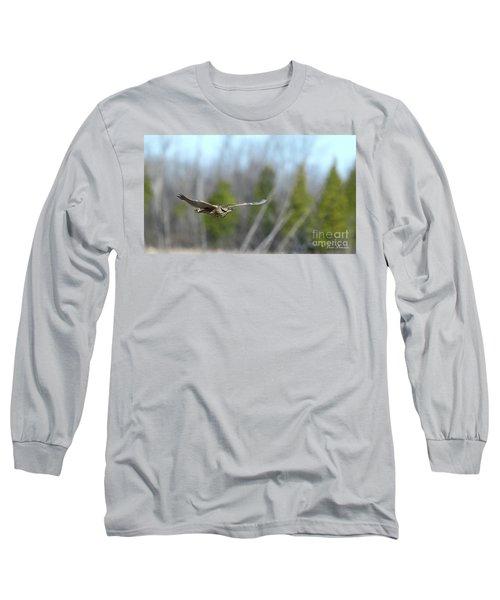 Le Butor Long Sleeve T-Shirt