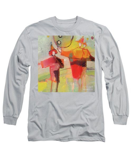 Le Cirque Long Sleeve T-Shirt