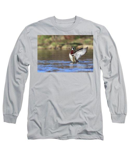Le Magnifique Long Sleeve T-Shirt
