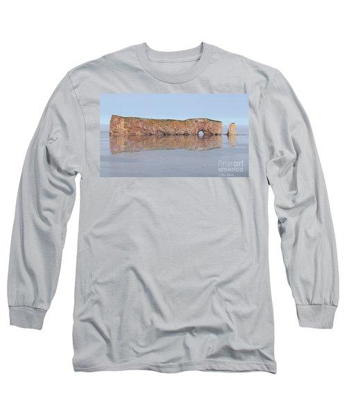 Le Rocher Long Sleeve T-Shirt