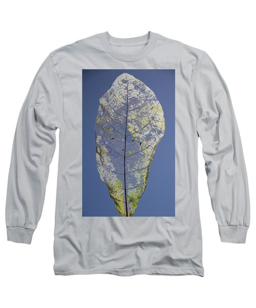 Leaf Long Sleeve T-Shirt