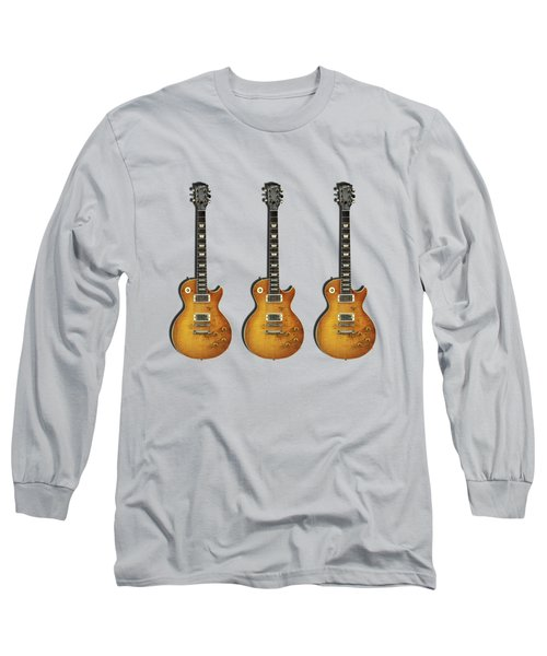 Les Paul Standard 1959 Long Sleeve T-Shirt