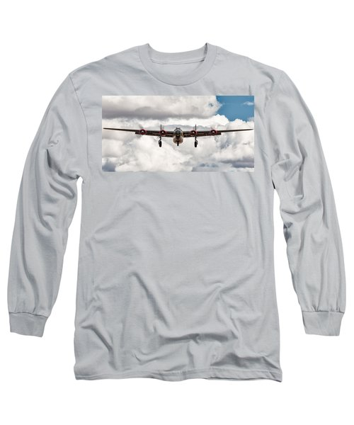 Liberating Experience Long Sleeve T-Shirt