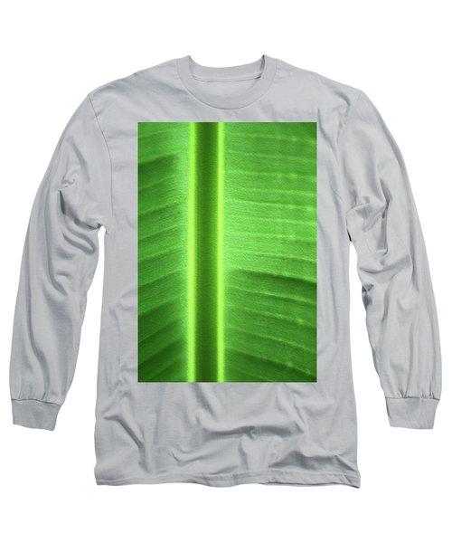 Life Lines Long Sleeve T-Shirt