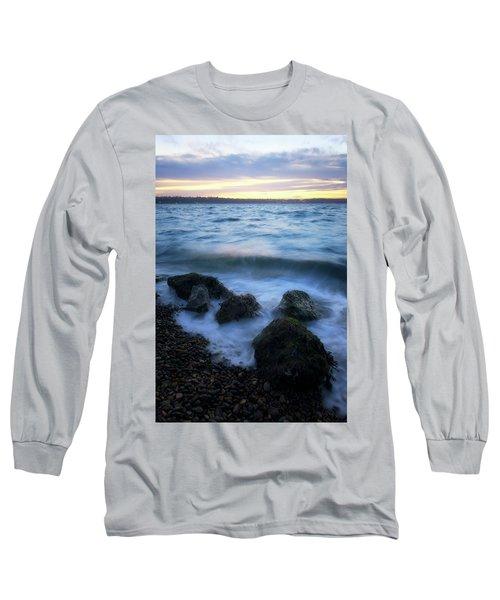 Life On The Rocks Long Sleeve T-Shirt