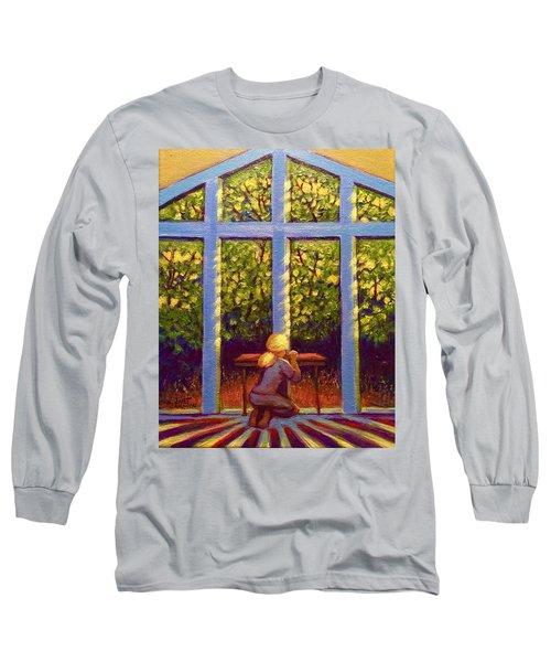 Light Lit Long Sleeve T-Shirt