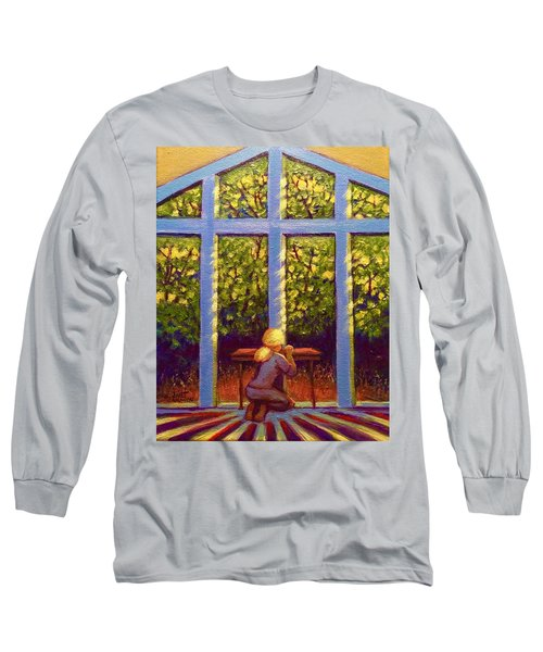 Light Lit Long Sleeve T-Shirt