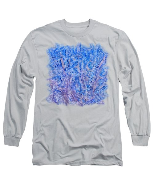 Light Race 2 Long Sleeve T-Shirt by Sami Tiainen