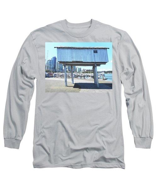 Light Shed 1 Long Sleeve T-Shirt
