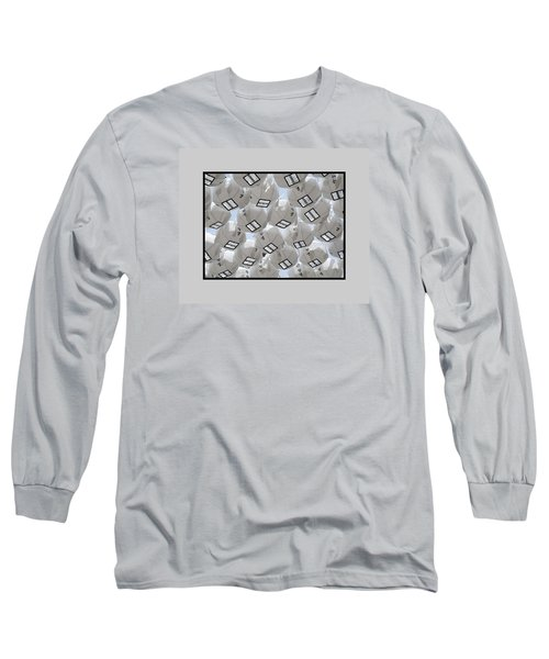 Lights Of Remembrance Long Sleeve T-Shirt