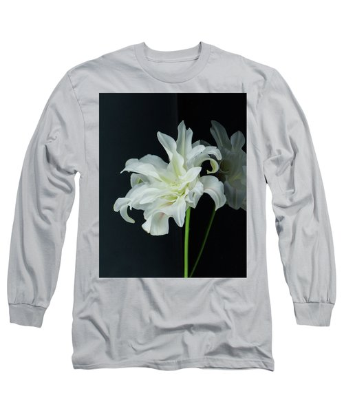Lily Reflected Long Sleeve T-Shirt