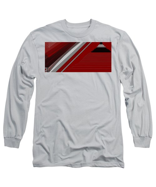 Lines 50 Long Sleeve T-Shirt