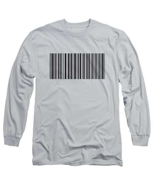 Long Sleeve T-Shirt featuring the digital art Lines 7 by Bruce Stanfield