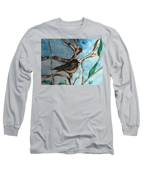 Little Bird Long Sleeve T-Shirt