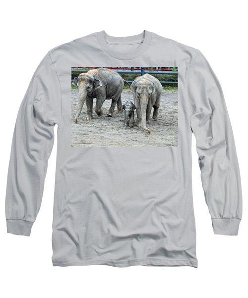 Little One Long Sleeve T-Shirt