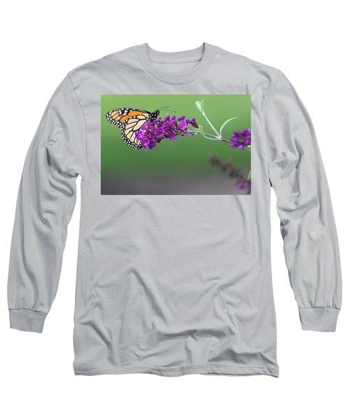 Little Wing Long Sleeve T-Shirt