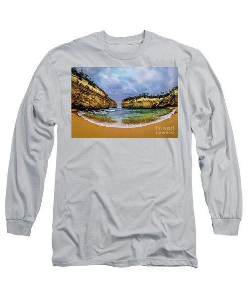 Loch Ard Gorge Long Sleeve T-Shirt