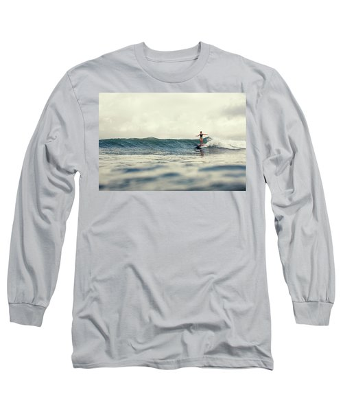 Lola Long Sleeve T-Shirt
