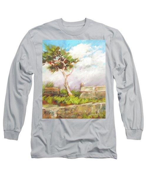 Lone Cedar Long Sleeve T-Shirt