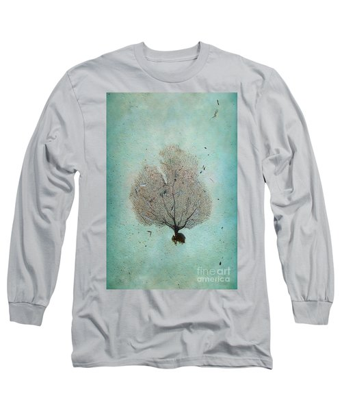 Lone Sea Fan Long Sleeve T-Shirt