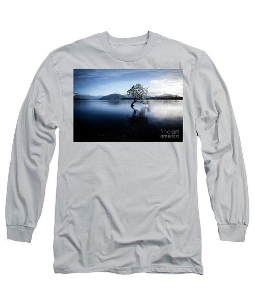 Lone Tree 2 Long Sleeve T-Shirt