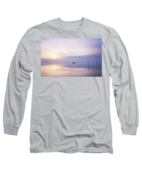 Lonely Mister Lonely Long Sleeve T-Shirt