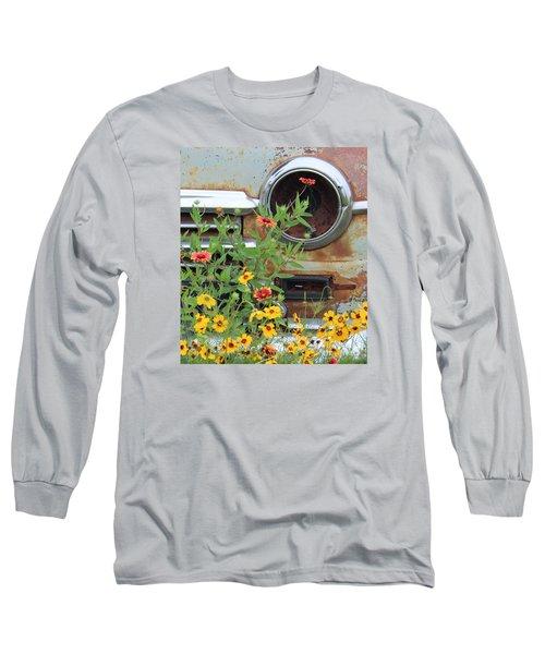 Long Term Parking Long Sleeve T-Shirt