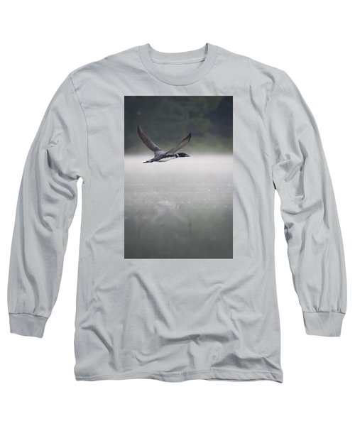 Loon 2 Long Sleeve T-Shirt