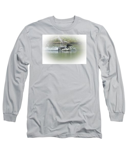 Loon 6 Long Sleeve T-Shirt