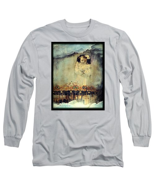 Loss Of Diety Long Sleeve T-Shirt