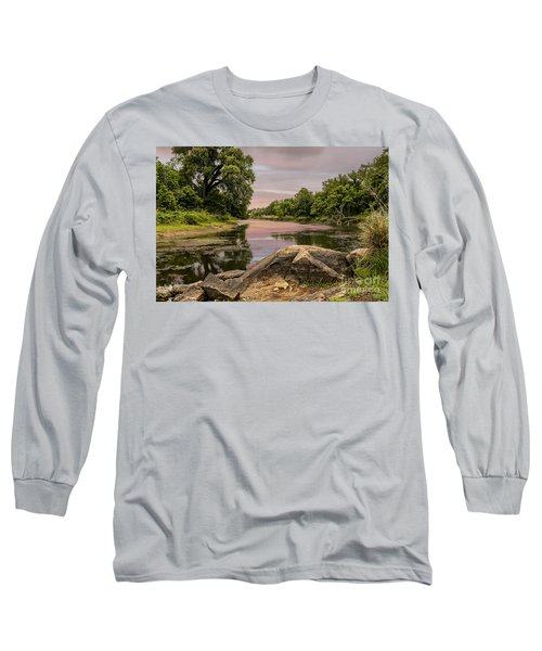 Lost Lake Long Sleeve T-Shirt