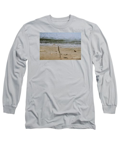 Lost Message In A Bottle 2 Long Sleeve T-Shirt