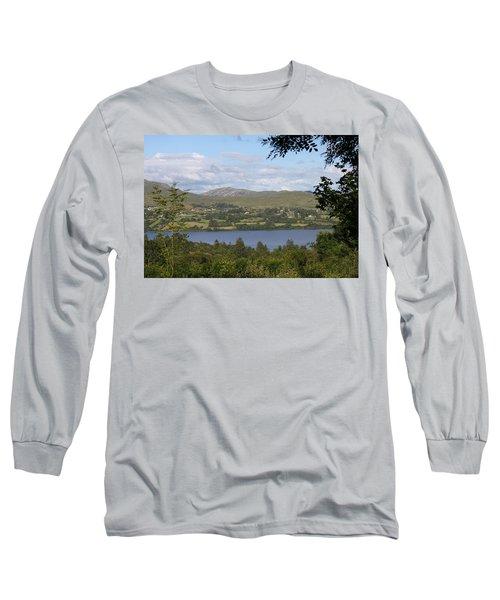 Lough Eske 4241 Long Sleeve T-Shirt