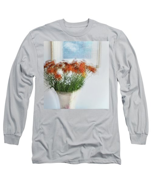 Love To Mother Long Sleeve T-Shirt