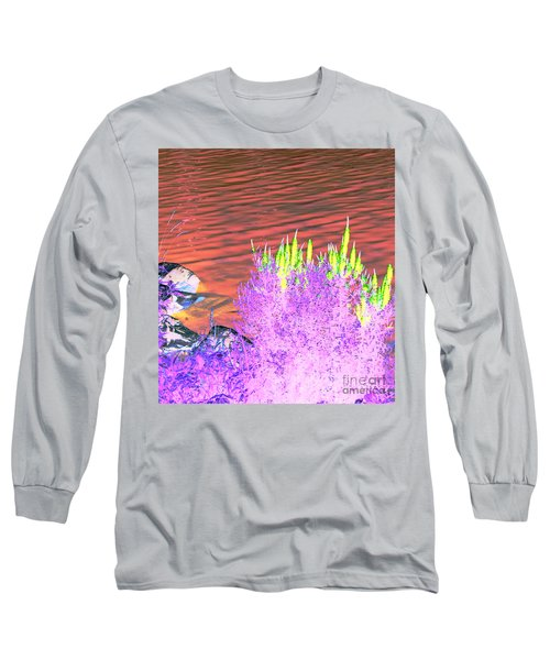 Lovely  Long Sleeve T-Shirt by Jamie Lynn