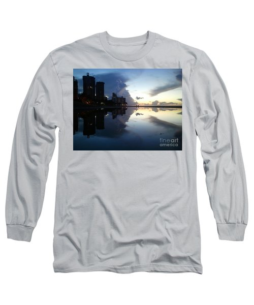 Loyda's Point Of View Long Sleeve T-Shirt