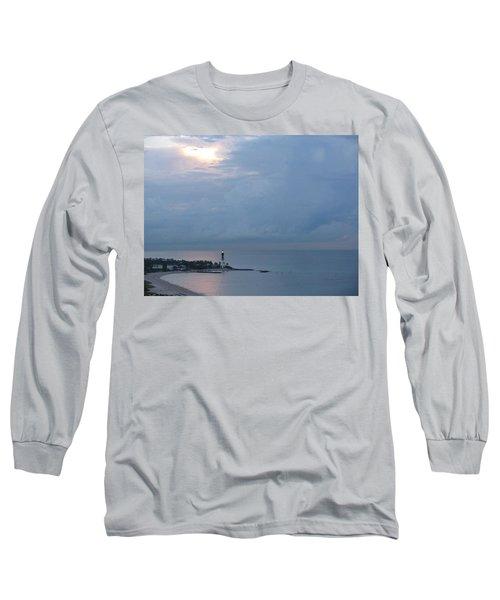 Luminous Lighthouse Long Sleeve T-Shirt