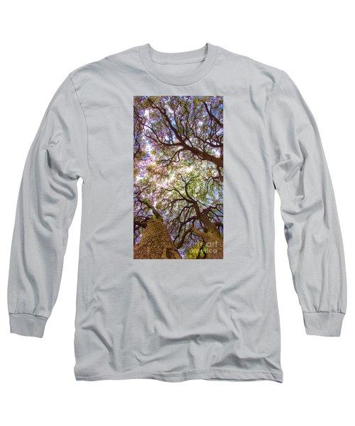 Magic Canopy Long Sleeve T-Shirt