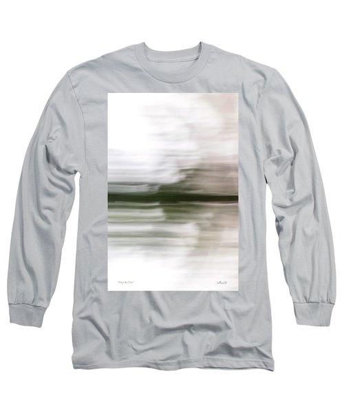 Magna Bay Storm Long Sleeve T-Shirt