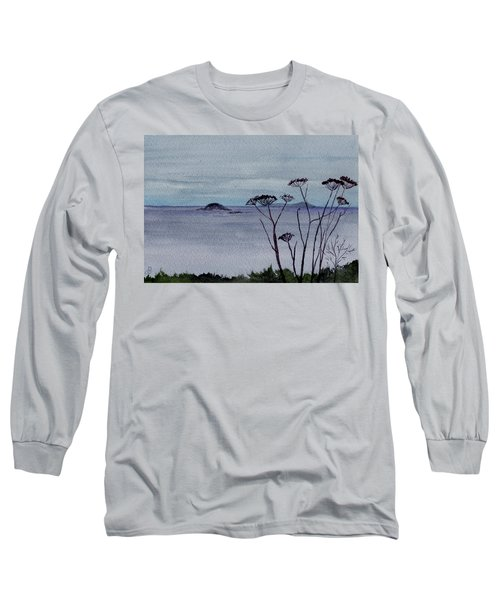 Maine Moody Distance Long Sleeve T-Shirt