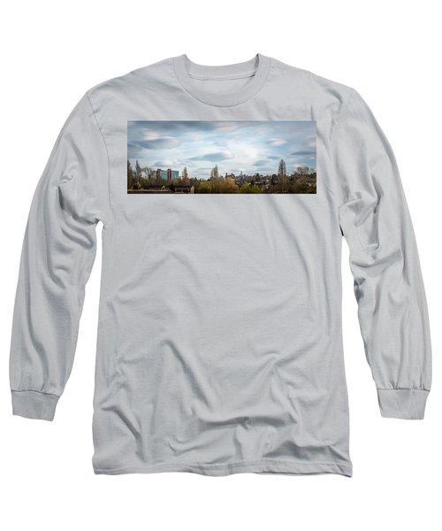 Majestic Cloud 1 Long Sleeve T-Shirt