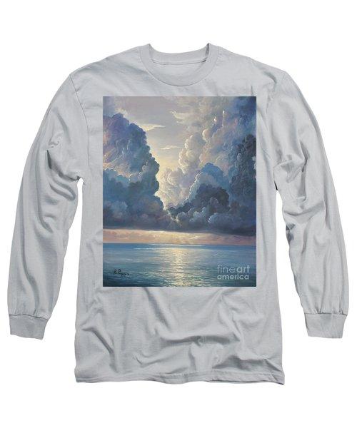 Majesty Long Sleeve T-Shirt