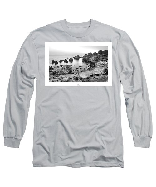 Majjistral Long Sleeve T-Shirt
