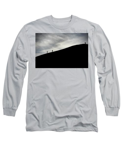 Make The Climb Long Sleeve T-Shirt