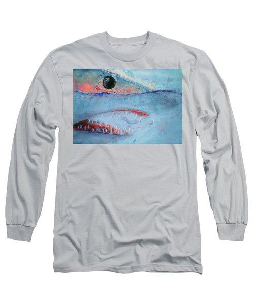 Mako Long Sleeve T-Shirt