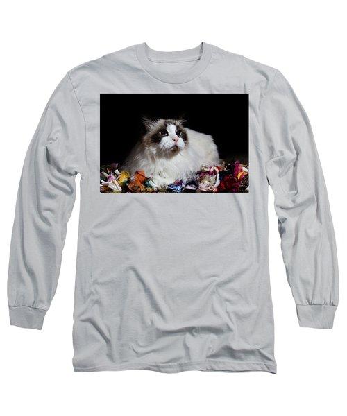 Malaki Long Sleeve T-Shirt
