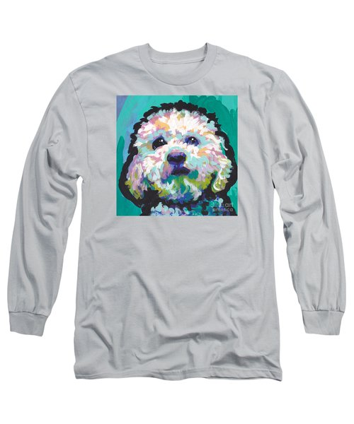 Malted Milky Poo Long Sleeve T-Shirt