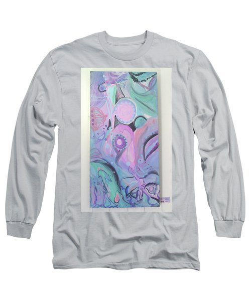 Mama's Child Long Sleeve T-Shirt