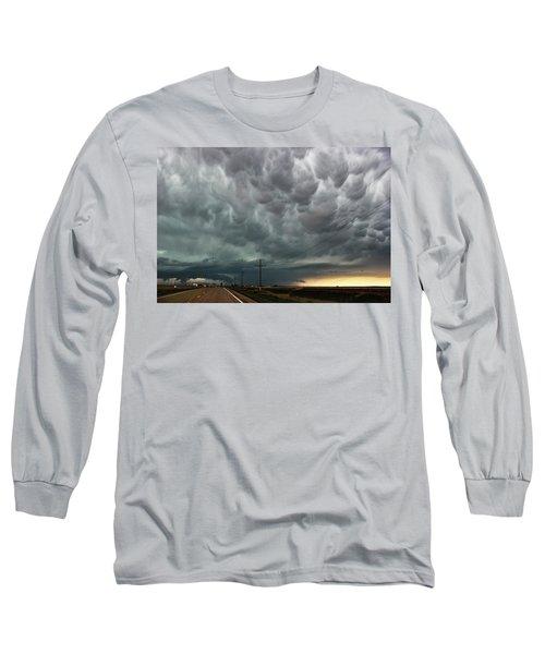 Mammatus Over Montata Long Sleeve T-Shirt