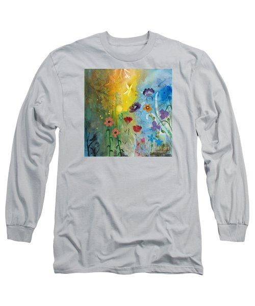 Mariposa Long Sleeve T-Shirt
